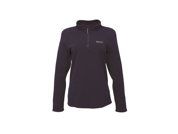 Regatta Sweethart Womens Fleece Navy 14 product image