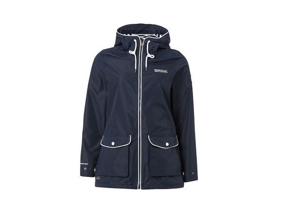 Regatta Bayeur Womens Waterproof Jacket product image