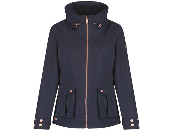 Regatta Nardia Womens Waterproof Jacket product image