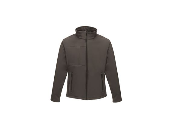 Regatta Octagon II Mens Jacket Grey 4XL product image