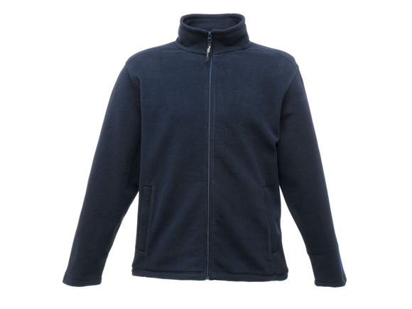 Regatta Womens Full Zip Fleece Jacket product image
