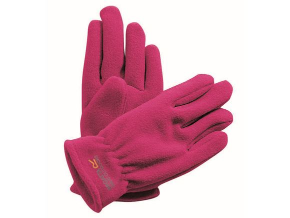 Regatta Kids Taz Gloves product image