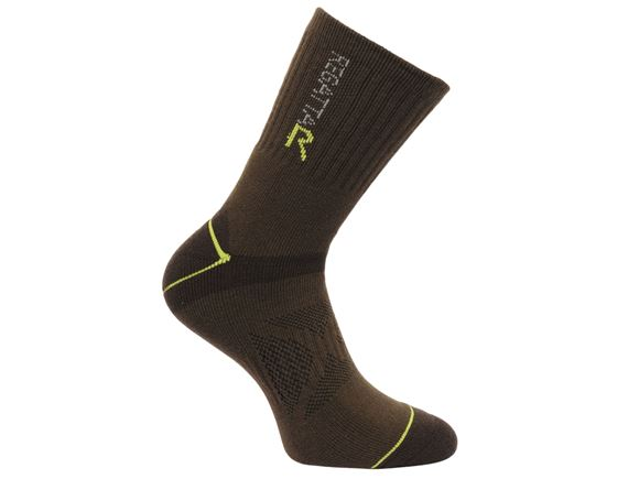Regatta Mens BlisterProtection Clove/OasisG 6-8 product image