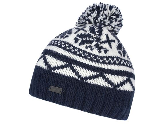 Regatta Mens Sleet II Hat Navy  product image