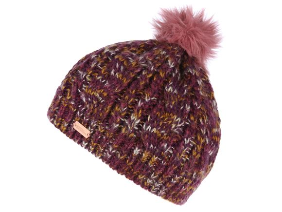 Regatta Womens Frosty Hat Fig  product image