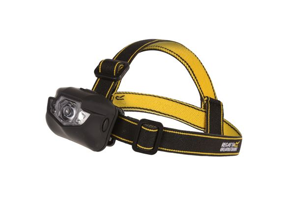 Regatta Cree 5 LED Head Torch   product image