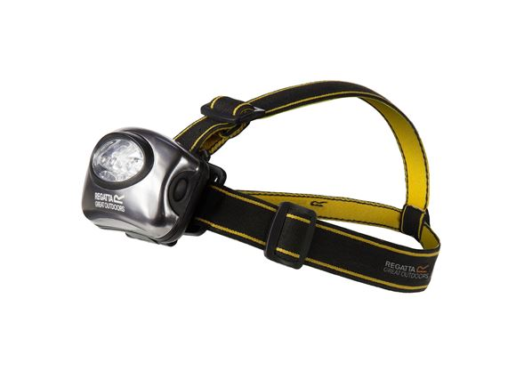 Regatta 5 LED Head Torch   product image