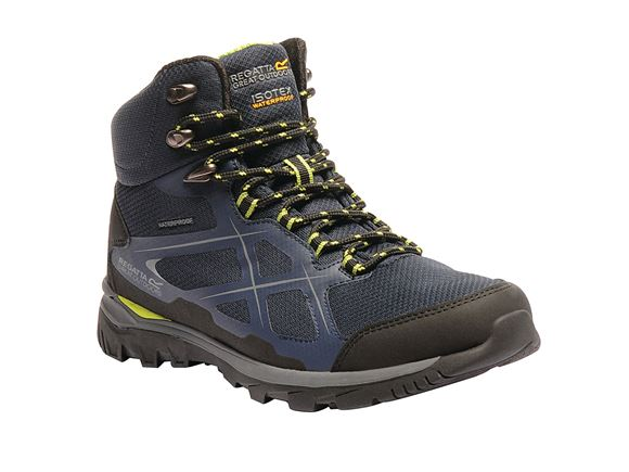 Regatta Kota Mid Mens Walking Boot product image