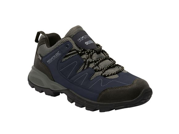 Regatta Holcombe Low Mens Walking Shoe product image