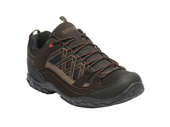 Regatta Edgepoint II Mens Walking Shoe product image