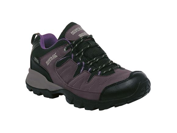 Regatta Lady Holcombe Walking Shoe Women's Size 8 product image