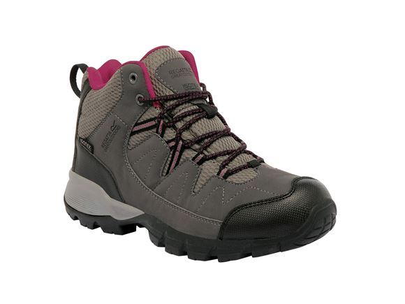 Regatta Lady Holcombe Walking Boot Women's Size 8 product image