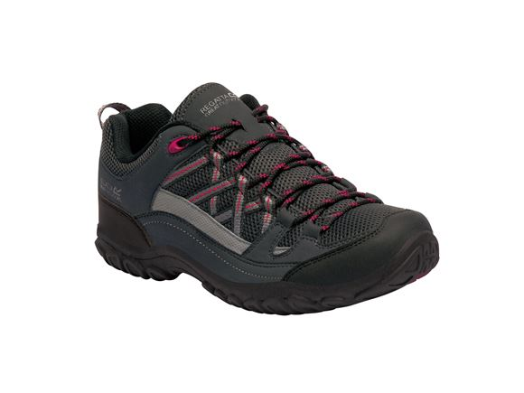 Regatta Lady Edgepoint II Womens Walking Shoe product image