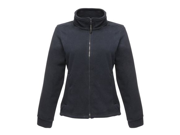 Regatta Womens Thor Fleece Jacket product image