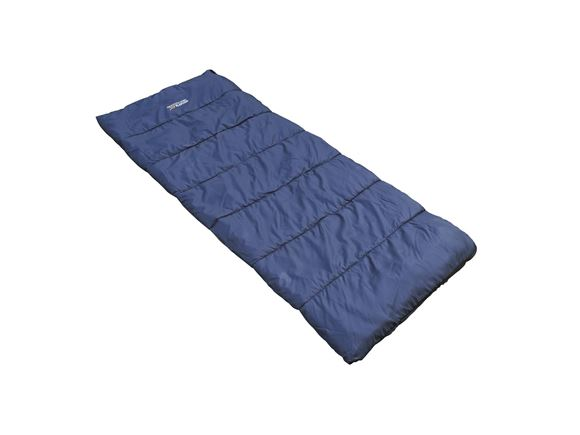 Regatta Maui Single Sleeping Bag - Navy product image