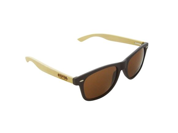 Cool Eyewear Woody Sunglasses - Black product image