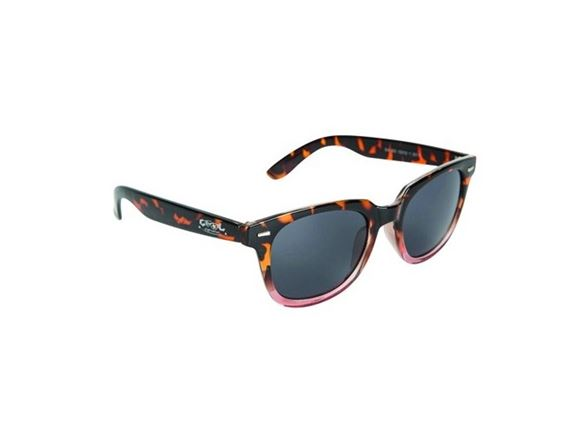 Cool Eyewear Bleach Sunglasses - Tort/Pink product image