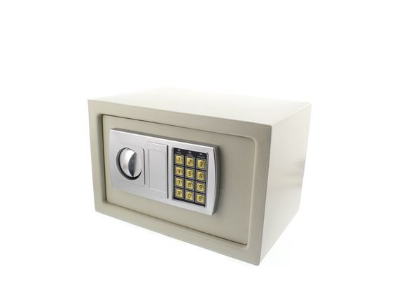 PRIMA Valuables Safe product image