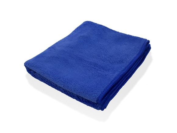 PRIMA Blue Microfibre Cloth product image