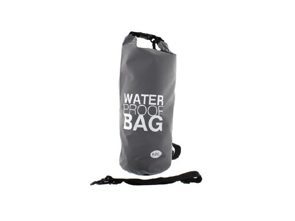 PRIMA 10L Waterproof Bag - Grey product image