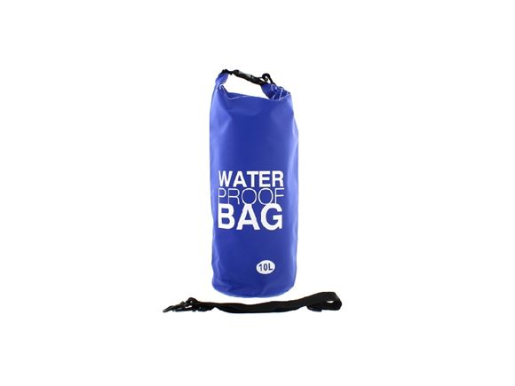 PRIMA 10L Waterproof Bag - Blue product image