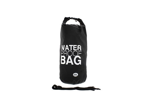PRIMA 20L Waterproof Bag - Black product image