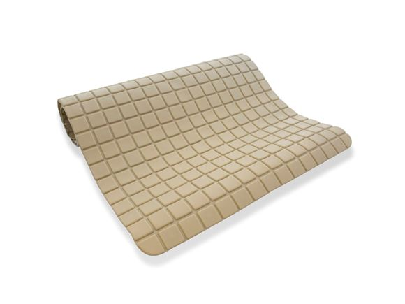 PRIMA Shower Mat - Stone product image