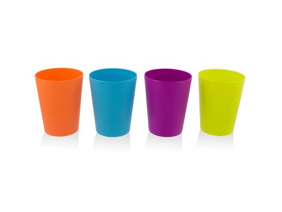 PRIMA 4pc Cup Set Small - Multicolour product image