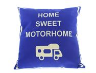 PRIMA Home Sweet Motorhome Scatter Cushion 40x40cm