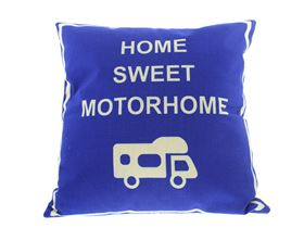 PRIMA Home Sweet Motorhome Scatter Cushion 40x40cm product image