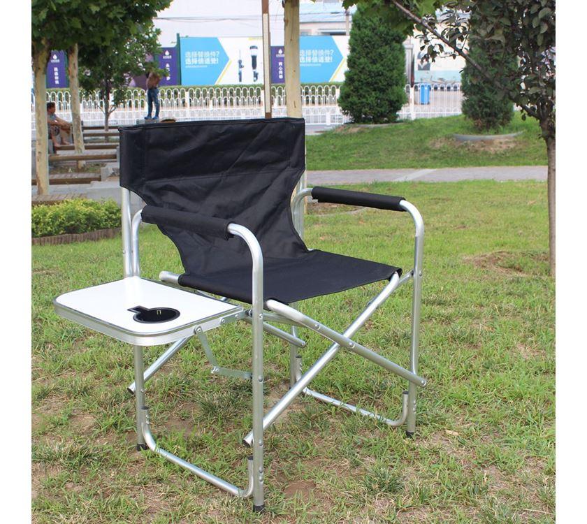 Wondrous Prima Folding Outdoor Directors Chair Small Caravan And Cjindustries Chair Design For Home Cjindustriesco