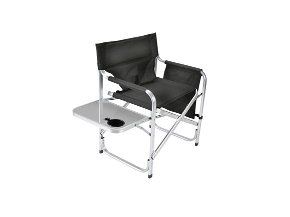 PRIMA Folding Outdoor Directors Chair - Large product image