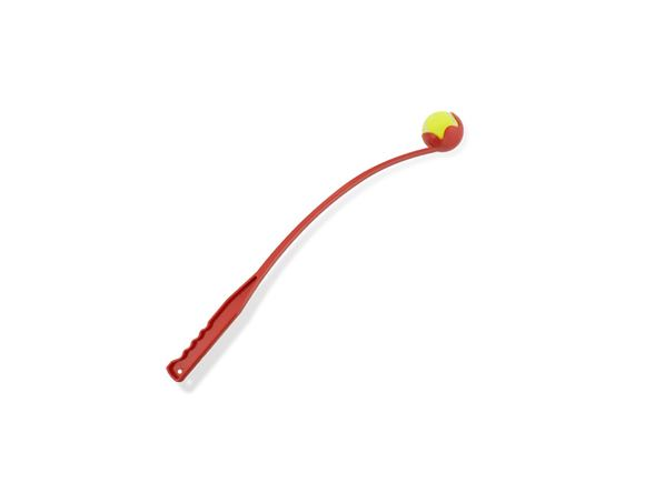 PRIMA Dog Ball Launcher 65cm Red product image