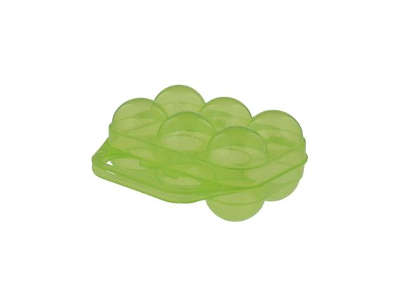 PRIMA Plastic Egg Carrier Case - Green product image