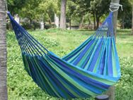 PRIMA Striped Single Hammock