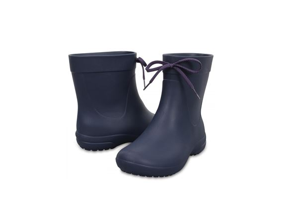 Crocs Freesail Shorty Womens Rain Boots product image