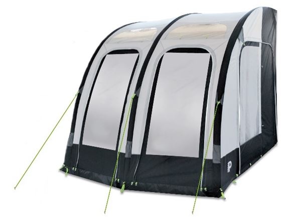 PRIMA Deluxe Infinity Air Awning - 260 product image