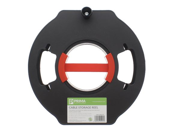 PRIMA Mains Cable Storage Reel product image