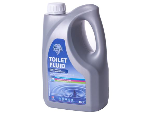 Blue Diamond 2L Concentrated Toilet Fluid product image