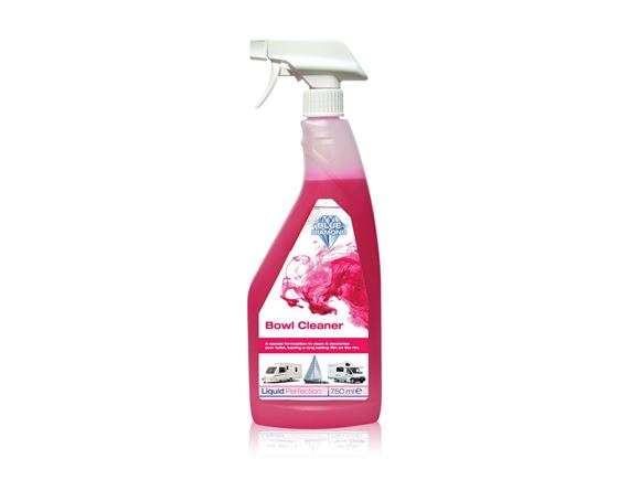Blue Diamond Toilet Bowl Cleaner Spray product image