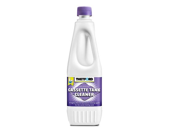 Thetford Cassette Tank Cleaner 1 Litre BOTTLE product image