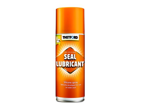 Thetford Maintenance Spray Silicon Seal Lubricant product image