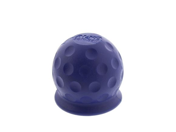 AL-KO Soft Ball Blue (Towball Cover) product image