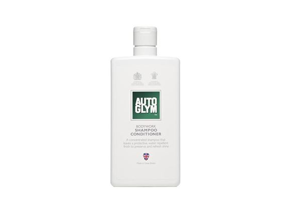 AutoGlym Bodywork Shampoo Conditioner 500ml product image