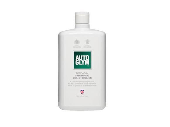AutoGlym Bodywork Shampoo Conditioner 1 Litre product image