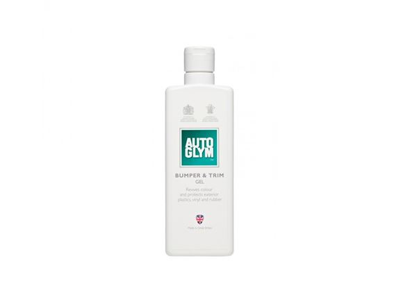 AutoGlym Bumper & Trim Gel 325ml product image