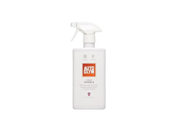 AutoGlym Clean Wheels 500ml product image