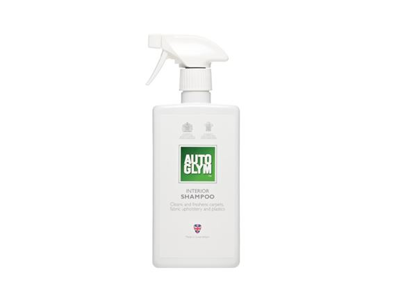 AutoGlym Interior Shampoo 500ml product image