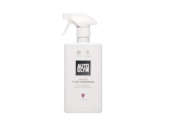 AutoGlym Instant Tyre Dressing 500ml product image