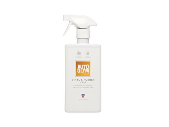 AutoGlym Vinyl & Rubber Care 500ml product image